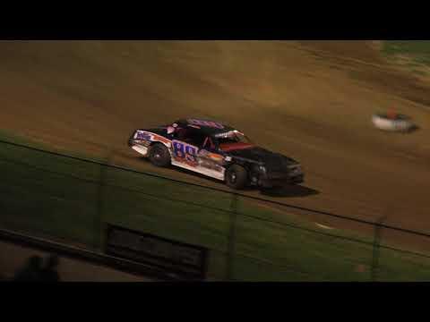 9 1 18 Bomber Heat #1 Lincoln Park Speedway