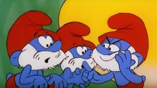 The Magic Egg • Episode • The Smurfs