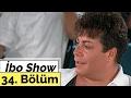 İbo Show - 34. Bölüm (Nadide Sultan - Fatih Ürek - Mine Koşan) (2000)