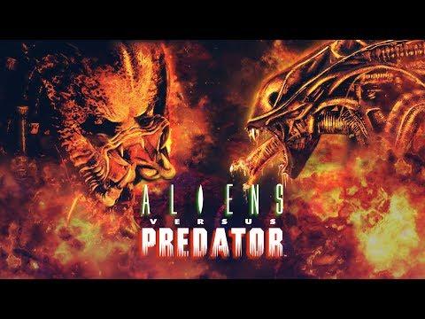 Aliens vs Predator Classic 2000 |
