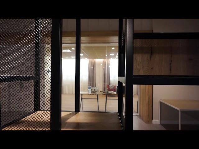VINILE® en Hoteles Accor (Sala Disruptiva)