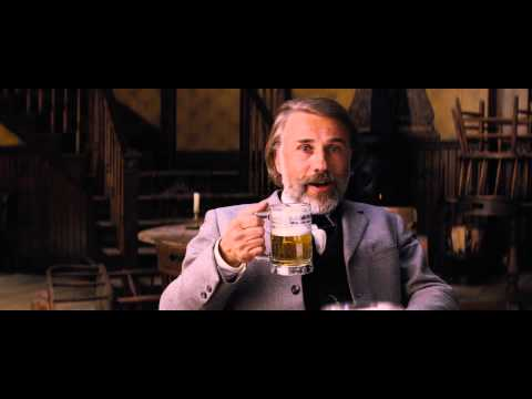Django Unchained - Bande Annonce