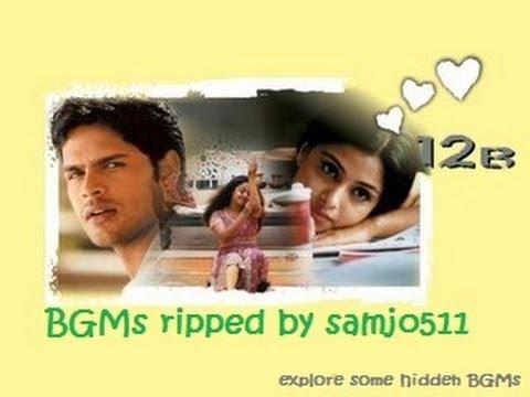 12B BGMs  IndianMovieBGMs