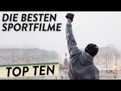 Die BESTEN Sportfilme | Top 10
