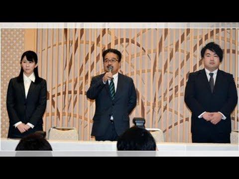 学校会見でマスコミへの取材自粛を呼び掛けている最中に音声絞る 川崎殺傷事件報道めぐりネットで批判、番組内で釈明