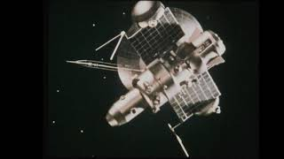 April 2nd 1964, The Soviet Union Launches Zond 1 Spacecraft - On This Day