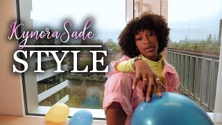Kymora Sade - STYLE  [Official Music Video]