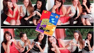 ★ Tag _  Jelly Belly Bean Bouzled Challenge ! Thumbnail