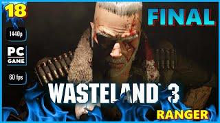 Vídeo Wasteland 3