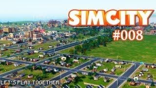 SimCity - Let's Play Together - #008: Let's Farm Öl [HD]