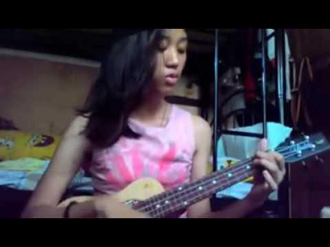 Torete by Moonstar88 - Ukulele Cover - YouTube