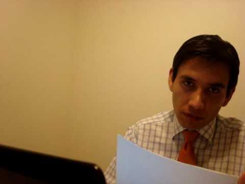 Julian Corredor Univision Casting.MPG