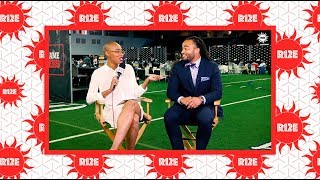Dakota Allen Plays 'Would You Rather'
