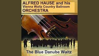 The Blue Danube Waltz Opus 314 - Le Beau Danube Bleu - An Der Schönen Blauen Donau