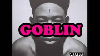 Tyler, The Creator - She (Feat. Frank Ocean) - Goblin (HQ)