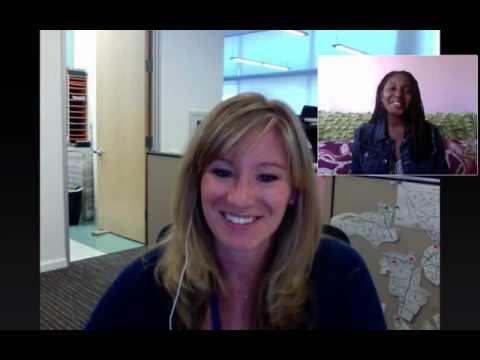 Kaneisha Grayson: Job Application Tips