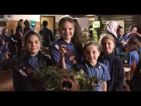 Girl Guides Victoria Bringing Victorian Values To Life