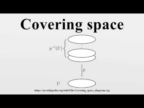 Covering space