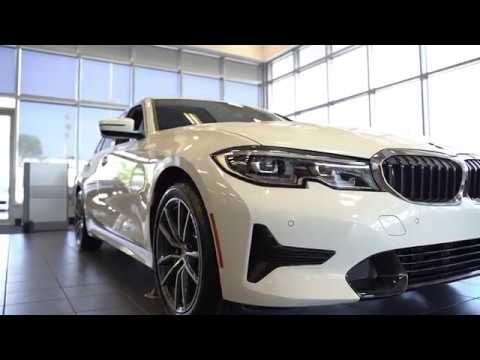 New BMW 3 Series in Eatontown | Circle BMW