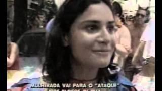 PEGAÇÃO CARNAVAL 2013 - RIO DE JANEIRO