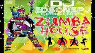 CD ZUMBA HOUSE GOSPEL DJ EDSONSPJ