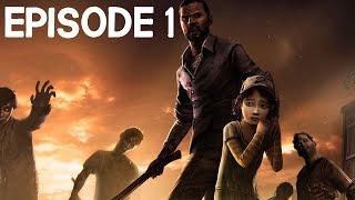 "The Walking Dead  ""A New Day"" (Season 1 Episode 1) 1080p HD"