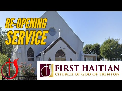 FHCOG Sunday AM Reopening Service (Creole)   9/20/20