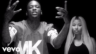 My Nigga ft. Lil Wayne, Rich Homie Quan, Meek Mill, Nicki Minaj (Remix) (Official Video)