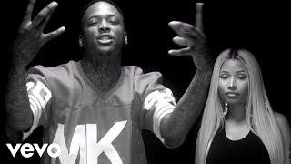 Download My Nigga ft. Lil Wayne, Rich Homie Quan, Meek Mill, Nicki Minaj (Remix) (Official Video)
