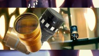 Shooting Anamorphic: Lenses VS Filters!