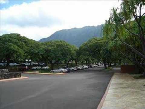 Makaha Village Hawaii