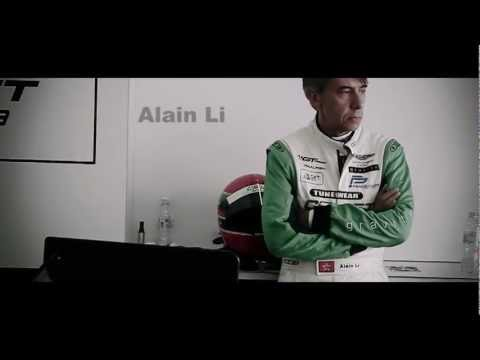 TRAILER: Craft Eurasia Racing 2012 Merdeka Millennium Endurance Race