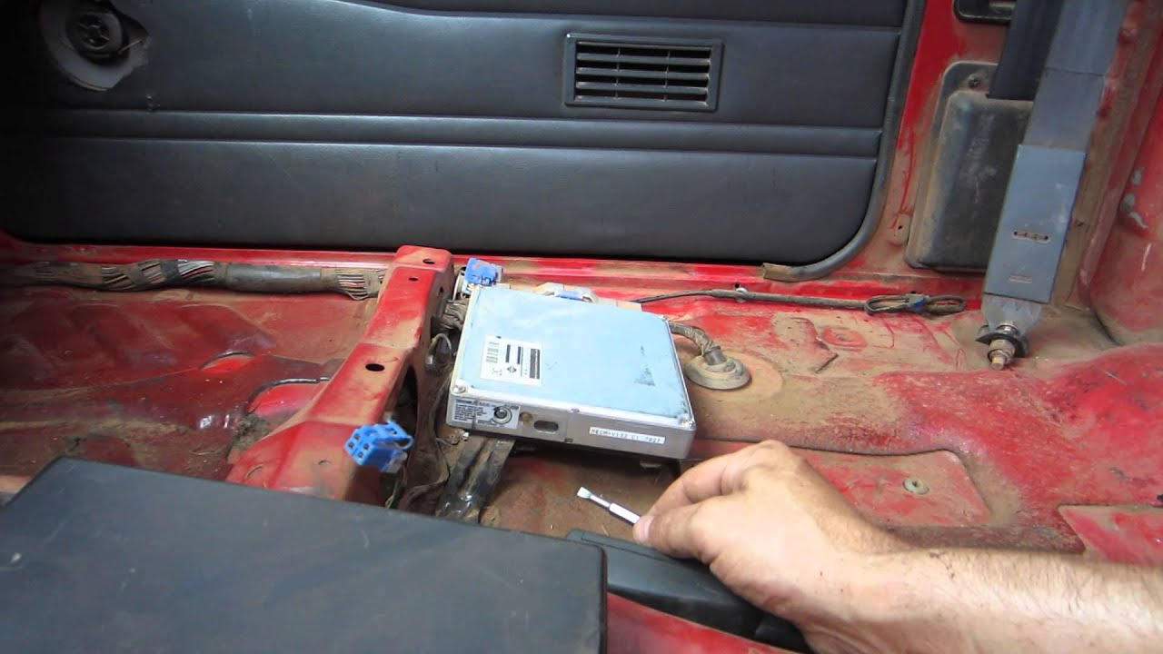 nissan d21 relay location nissan xterra