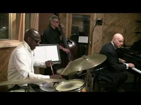 """""""I Hear Music"""" John Colianni Trio"""