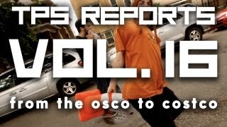 TPS Reports - Vol.16:  From the Osco to Costco Thumbnail