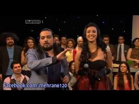 Persian Gilaki Song - Iran Live TV