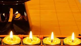 8 HOURS - Deep Sleep Meditation Music, Positive Energy, Relax Mind Body, Healing Music