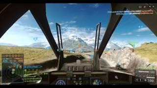 battlefield 4   epic jet swap   sniper road kill   rpg vs heli bfh and more
