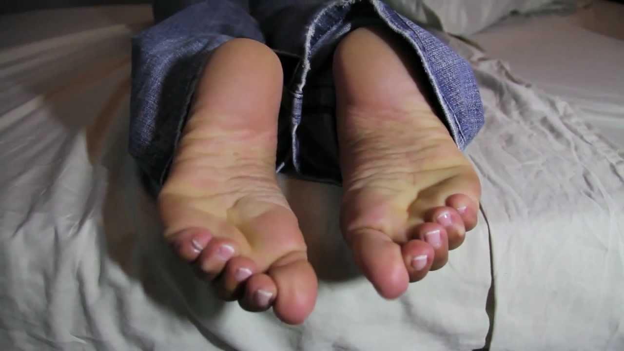 Soles sexy