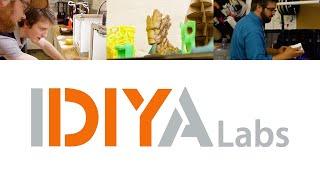 IDIYA Labs Commercial