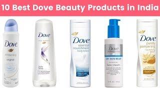 Product Dove facial