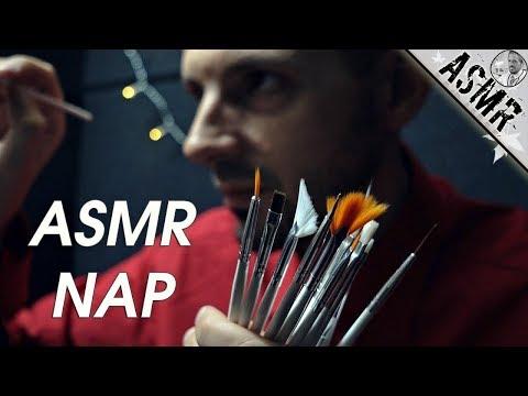 ASMR for a Nap