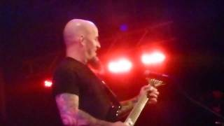 "Corey Taylor & Friends ""Walk all over You"" (AC/DC) @ Avalon, Hollywood CA 11-30-2011"