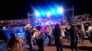 Baile en Santa Isabel Nayarit 5