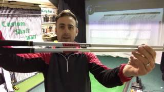 Golf Shaft Testing - KBS Tour C-Taper 120 v KBS Tour C-Taper Lite 110 - Is There A Difference?