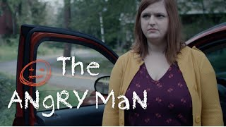 The Angry Man
