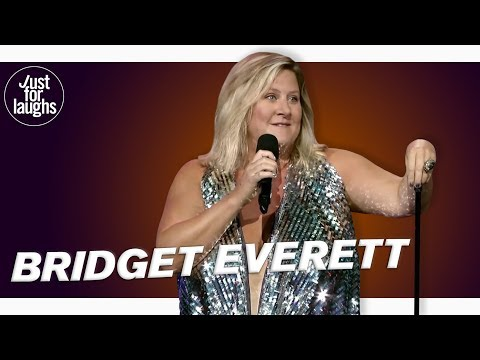 Bridget Everett - Keep It In Your Pants Song