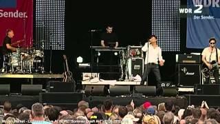 "Morten Harket - Lightning - Live At WDR 2, ""Sommer Open Air"" 30.06.2012 [HD]"