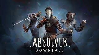PS4 Games | Absolver: Downfall – Launch Trailer