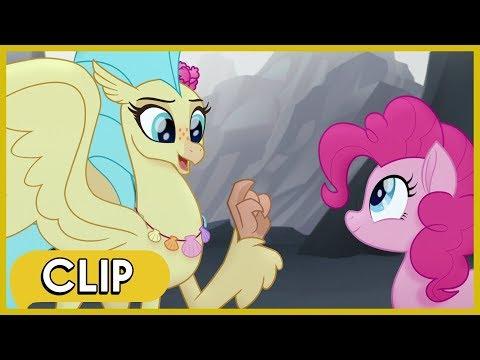 Reuniendo a las Tropas - My Little Pony: La Película [Español Latino]